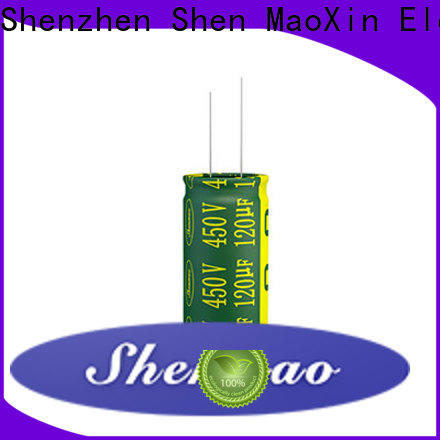 high quality best electrolytic capacitor manufacturers owner for timing