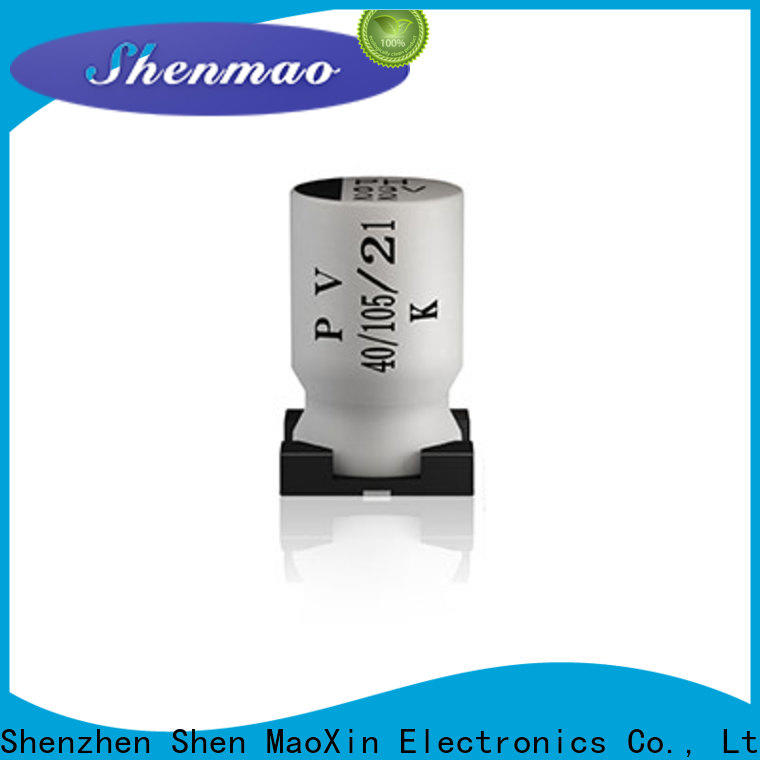 advanced technology 22uf smd capacitor owner for energy storage