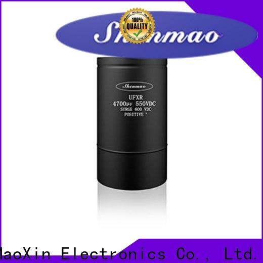 advanced technology 22uf electrolytic capacitor overseas market for timing