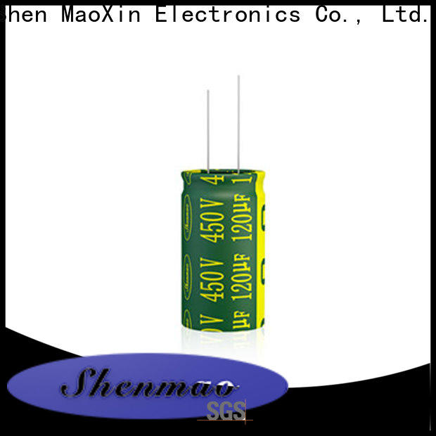stable best electrolytic capacitor manufacturers overseas market for temperature compensation