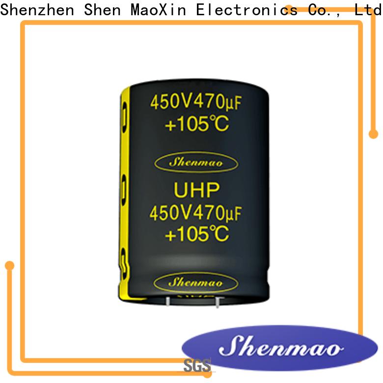high quality aluminium capacitor manufacturer overseas market for coupling