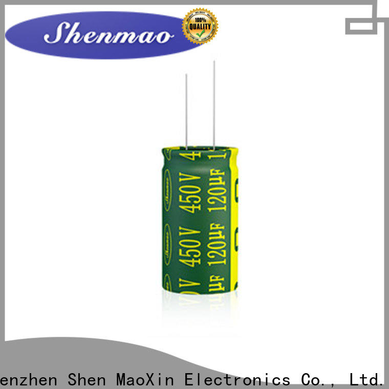quality-reliable electrolytic capacitor function vendor for temperature compensation