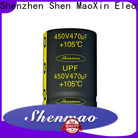 quality-reliable best electrolytic capacitors marketing for energy storage
