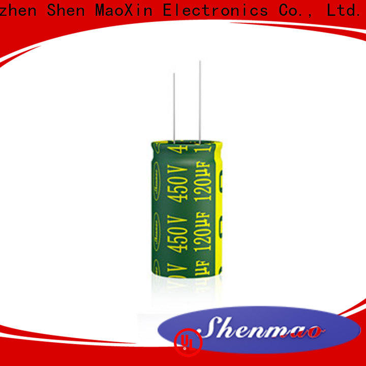 good to use 1000uf 25v radial electrolytic capacitor bulk production for tuning