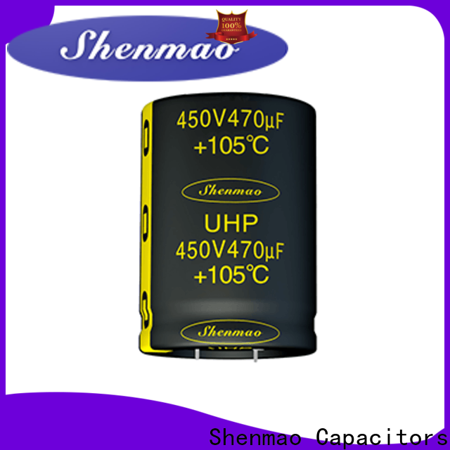high quality best electrolytic capacitors vendor for rectification