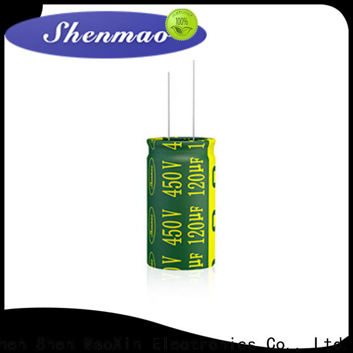 Shenmao electrolytic capacitors for sale marketing for tuning