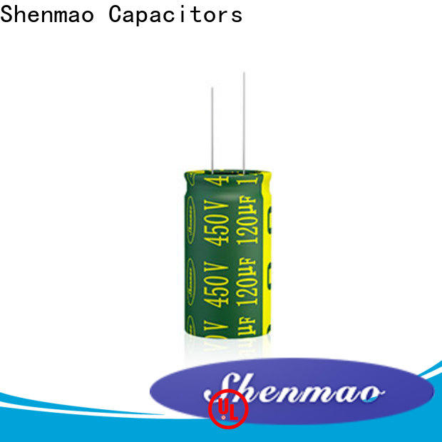 price-favorable electrolytic capacitor 100uf overseas market for tuning