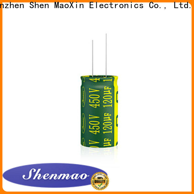 price-favorable radial capacitors overseas market for filter