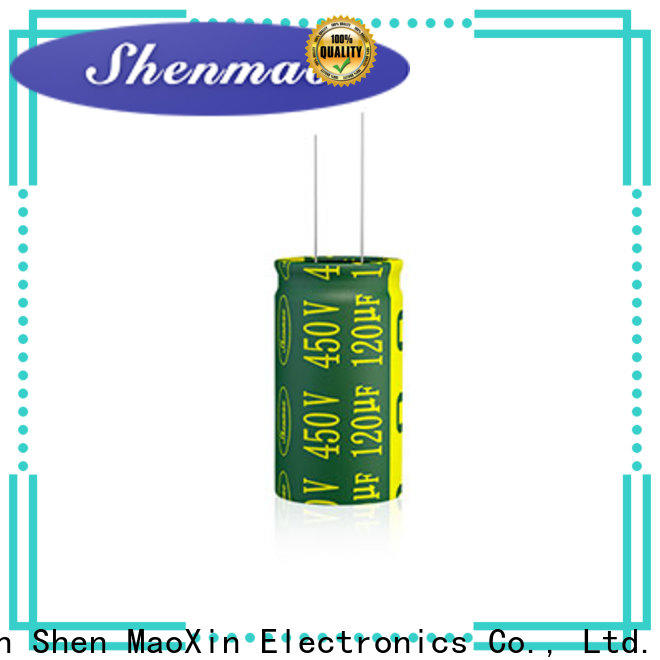 durable what is electrolytic capacitor supplier for temperature compensation