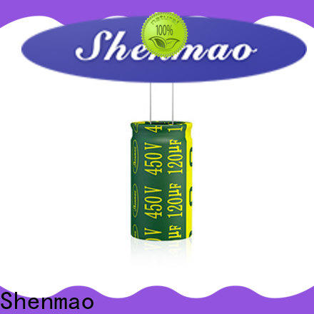 electrolytic capacitor 100uf overseas market for rectification