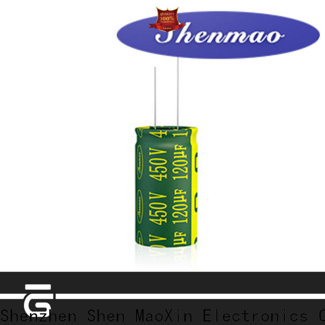 good to use 470uf 250v radial electrolytic capacitor vendor for rectification