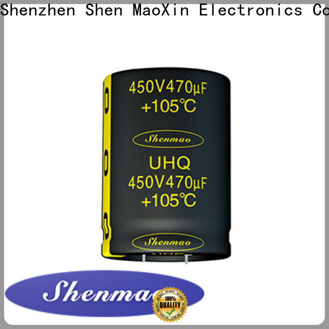 best electrolytic capacitors owner for filter