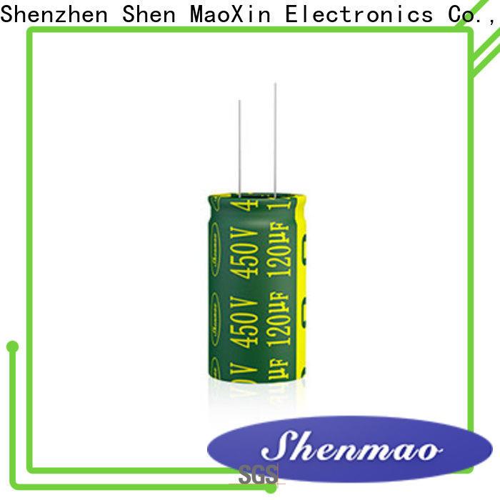 good to use 470uf 250v radial electrolytic capacitor marketing for DC blocking