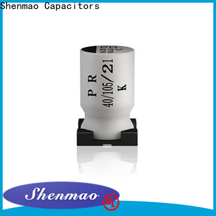 stable 1000uf smd capacitor owner for energy storage