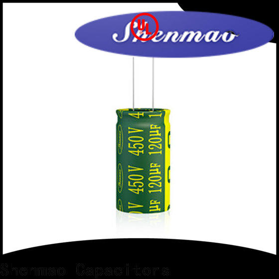 stable 47uf electrolytic capacitor overseas market for DC blocking