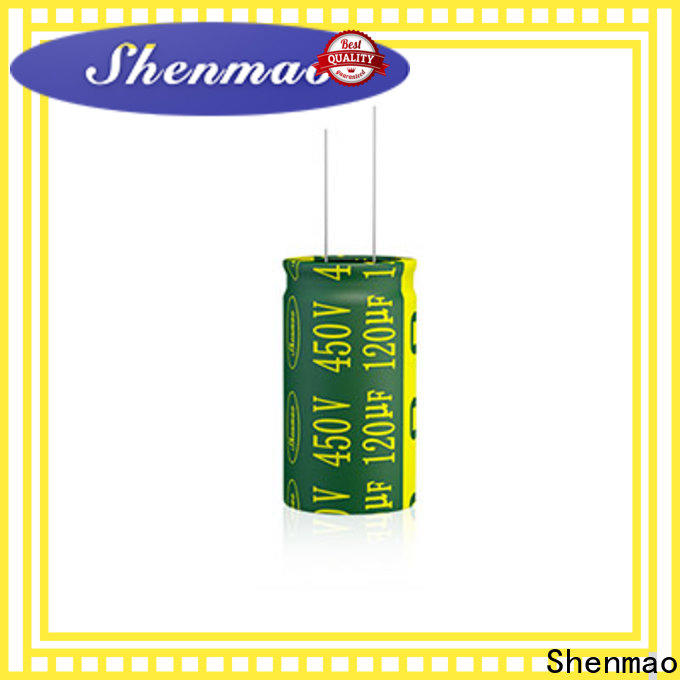 high quality radial lead capacitor marketing for temperature compensation