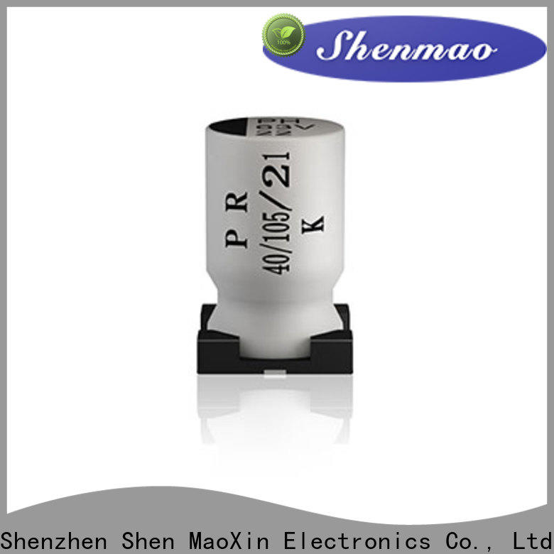 professional 47uf smd capacitor owner for DC blocking