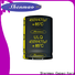 Shenmao satety snap-in capacitors owner for timing