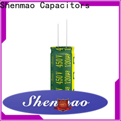 durable electrolytic capacitor 100uf vendor for energy storage