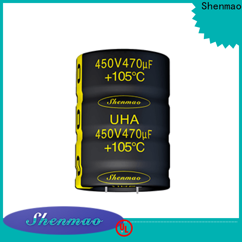 satety best electrolytic capacitors supplier for filter