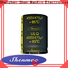 high quality 450 volt electrolytic capacitors vendor for timing