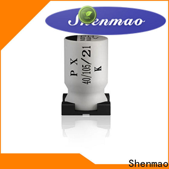 high quality 220uf smd capacitor vendor for tuning