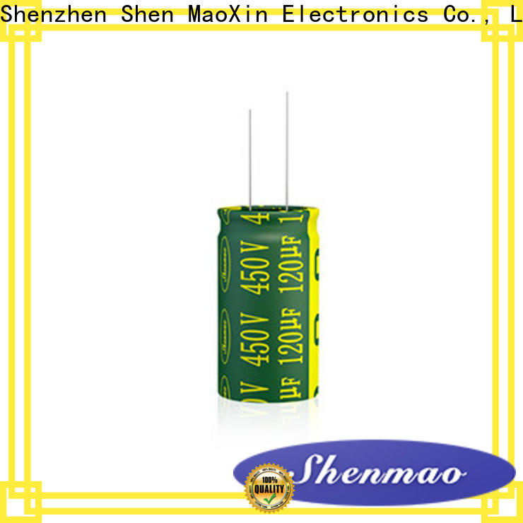 satety types of electrolytic capacitor overseas market for coupling