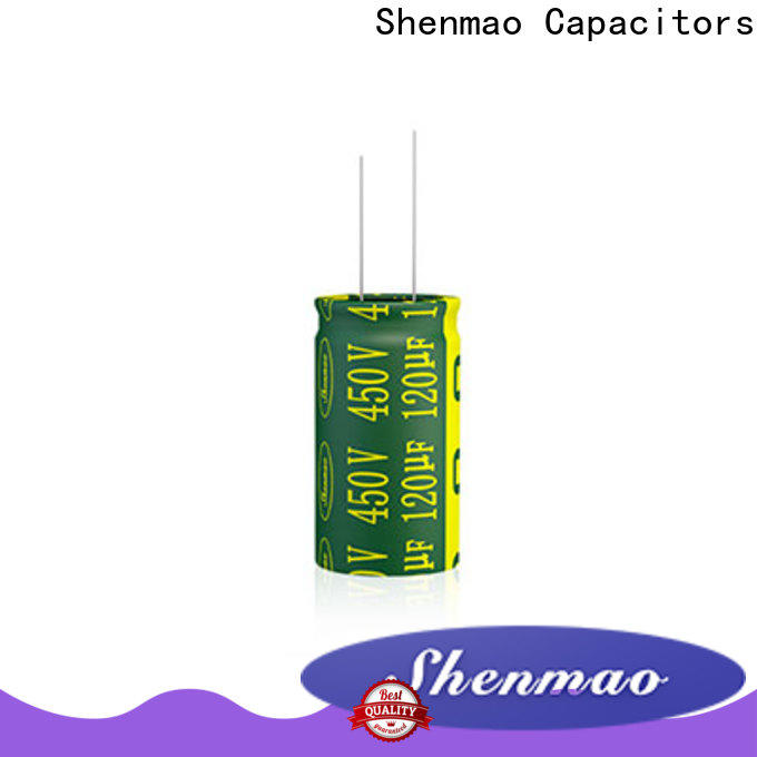 Shenmao latest super capacitors for sale owner for DC blocking