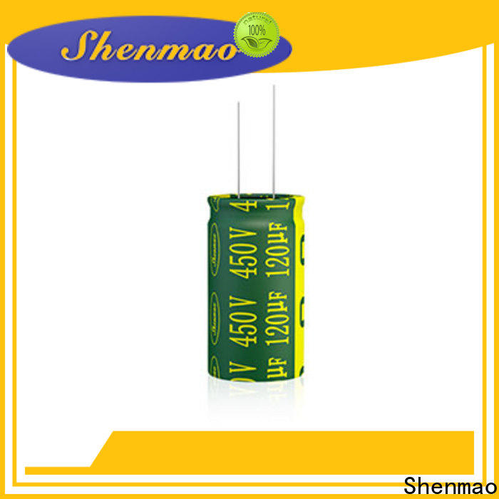 Shenmao monolithic capacitor vs ceramic supply for tuning