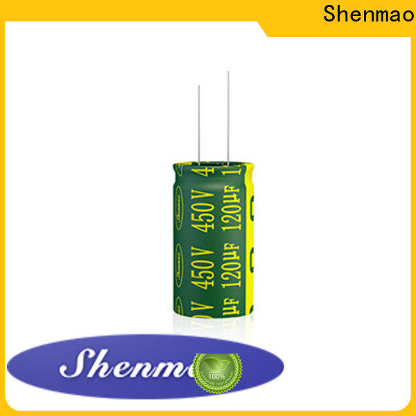 Shenmao latest 561 capacitor for business for rectification