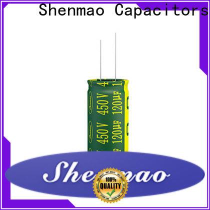 top 1000uf 6.3v capacitor overseas market for temperature compensation
