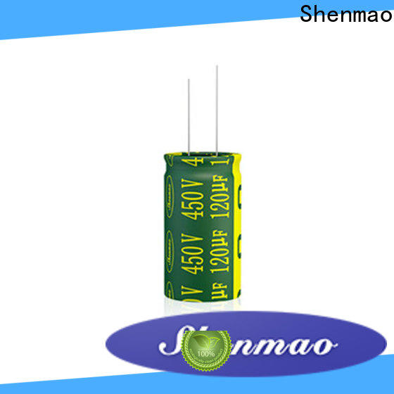 Shenmao capacitor for ac marketing for tuning