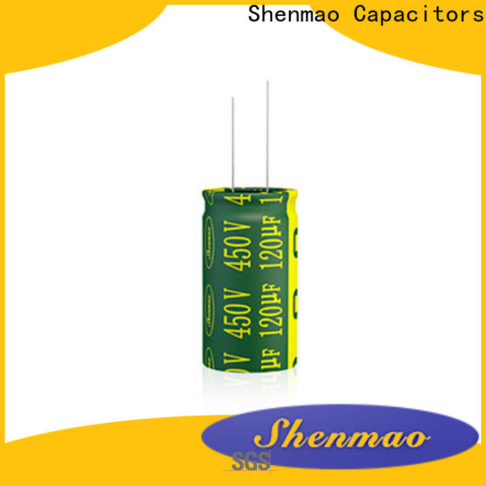 Shenmao film capacitor markings manufacturers for timing