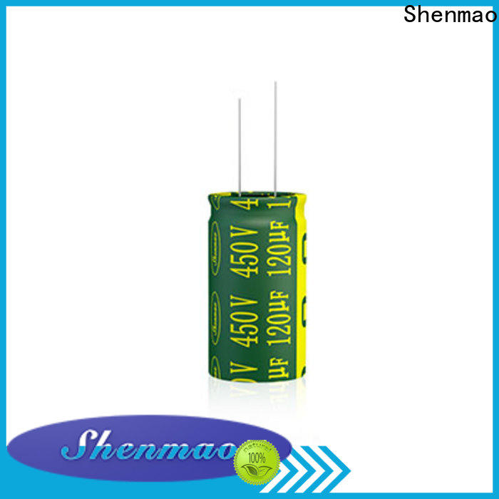 price-favorable capacitor working voltage manufacturers for rectification