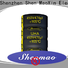 Shenmao current through capacitor equation owner for filter
