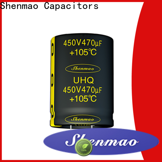 rectifier capacitor vendor for coupling