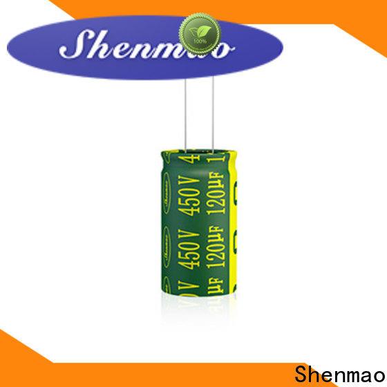high quality radioshack capacitor supply for DC blocking