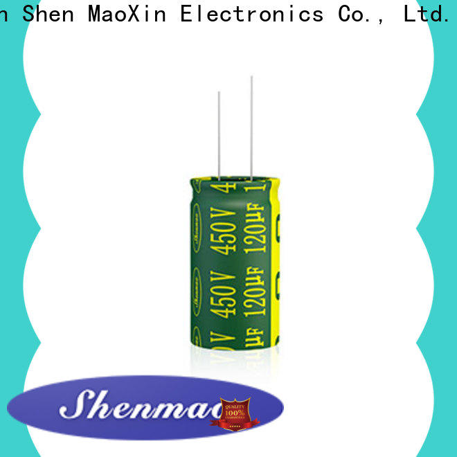Shenmao capacitor 10000uf 63v factory for energy storage