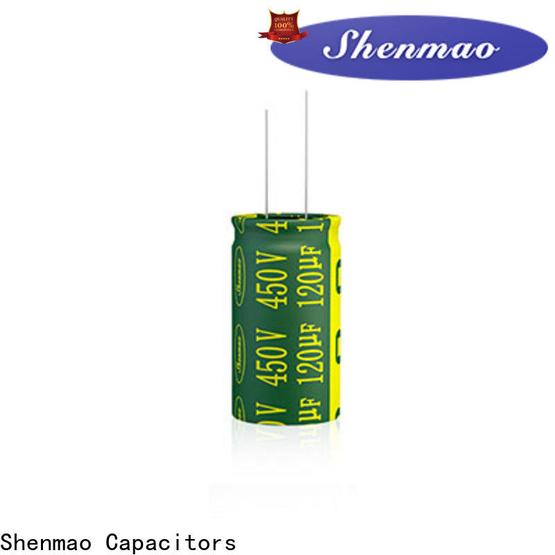 Shenmao test capacitor in circuit with multimeter vendor for rectification