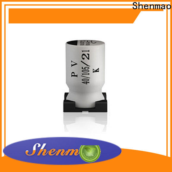 Shenmao what is esr capacitor suppliers for rectification