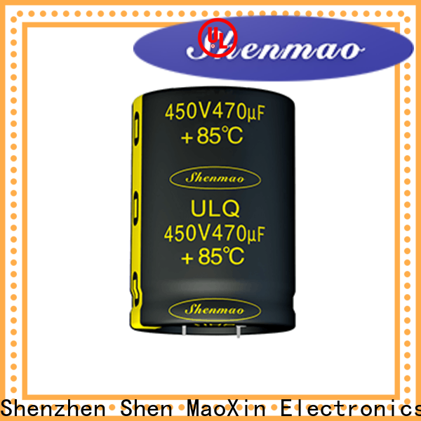 Shenmao wholesale where can i buy ac capacitor owner for coupling