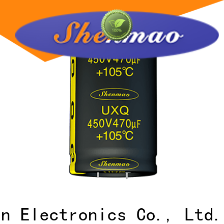 Shenmao good to use identify capacitor vendor for timing