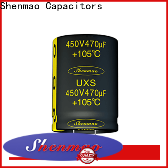 Shenmao stable high voltage supercapacitor company for tuning