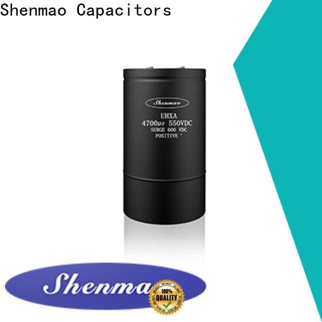 Shenmao wholesale make capacitors bulk production for temperature compensation