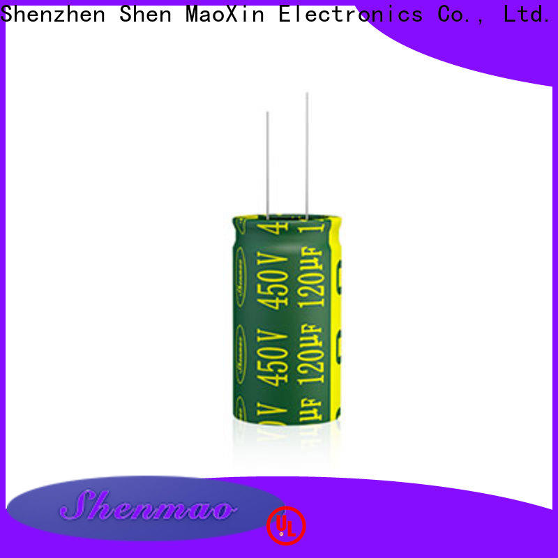 good to use 10000 volt capacitor supply for timing