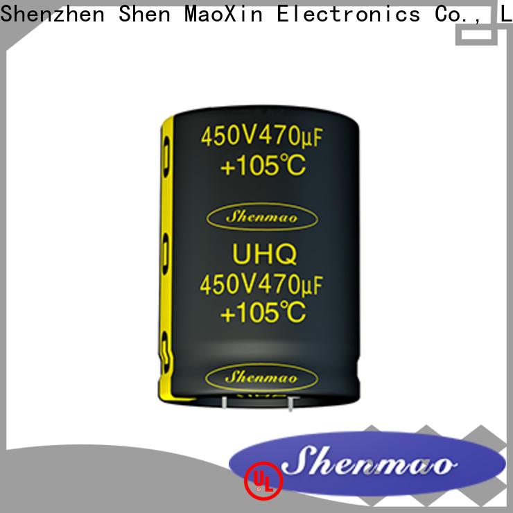 Shenmao easy to use ceramic capacitor calculator marketing for filter