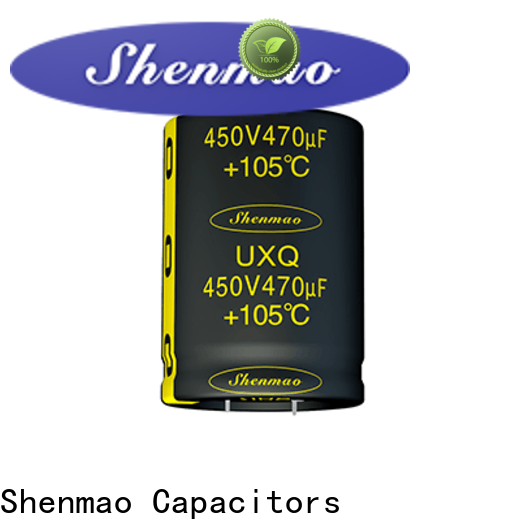 Shenmao identify capacitor for business for rectification