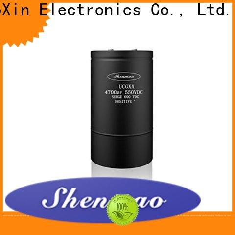 Shenmao cooper capacitors factory for coupling
