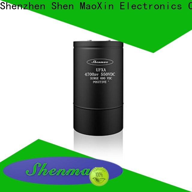 Shenmao wholesale voltage on a capacitor factory for temperature compensation