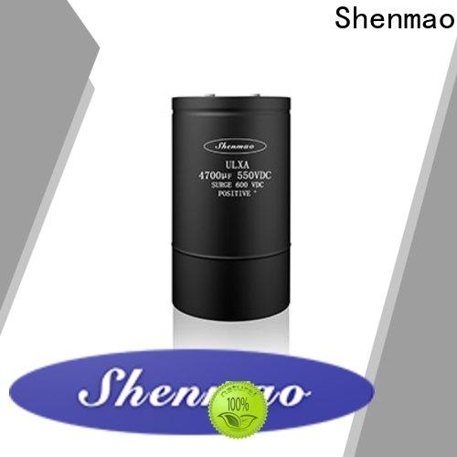 Shenmao good to use what does a capacitor do for business for tuning